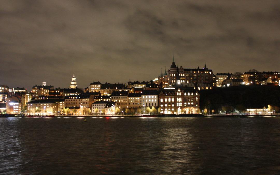 Stockholm (podcast)